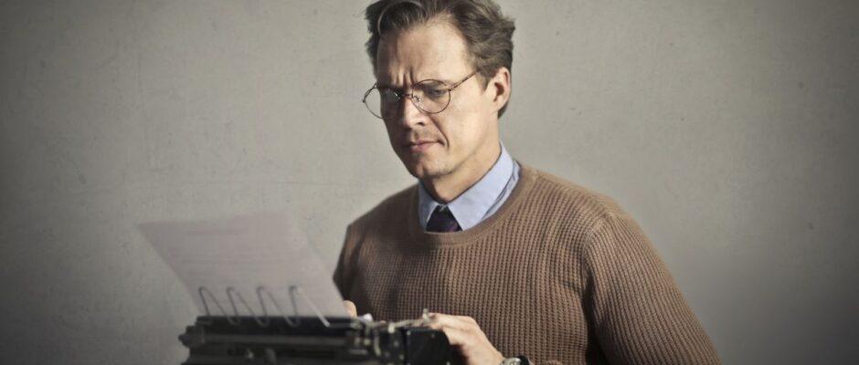 pisarz-nieszczescie